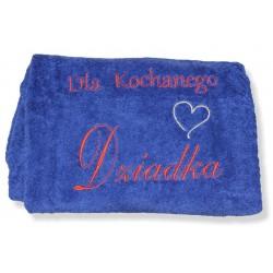 Ręcznik dla Dziadka