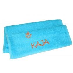 Ręcznik dla Dzieci do Szkoły