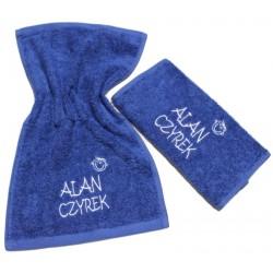 Ręcznik do przedszkola szkoły